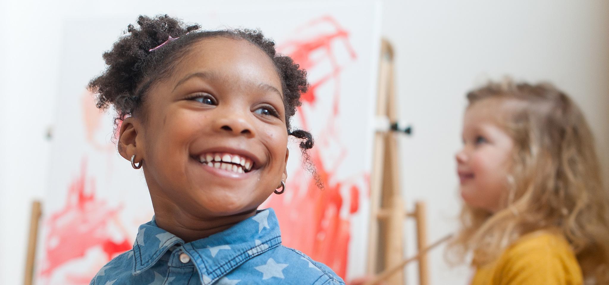 Talenten en mogelijkheden van ieder kind